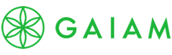 Get cash back when you shop online at Gaiam!