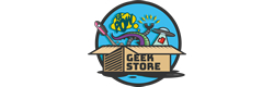 GeekStore (Formerly Yellow Bulldog)