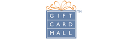 Get cash back when you shop online at GiftCardMall!