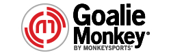 Get cash back when you shop online at GoalieMonkey!
