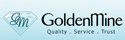 Get cash back when you shop online at GoldenMine!