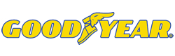 Get cash back when you shop online at Goodyear Tires!