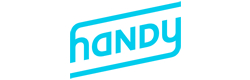 Get cash back when you shop online at Handy!