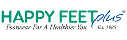 Get cash back when you shop online at Happy Feet Plus!
