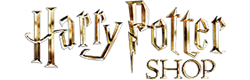 Get cash back when you shop online at Harry Potter Shop!