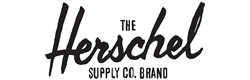 Get cash back when you shop online at Herschel Supply!
