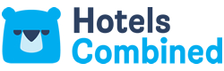 Get cash back when you shop online at HotelsCombined!