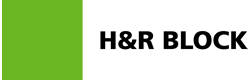 Get cash back when you shop online at H&R Block (CA)!