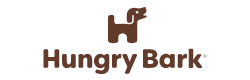 Get cash back when you shop online at Hungry Bark!
