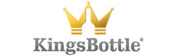 Get cash back when you shop online at KingsBottle!