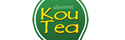Get cash back when you shop online at Kou Tea!