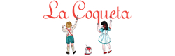 Get cash back when you shop online at La Coqueta!
