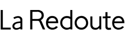 Get cash back when you shop online at La Redoute!