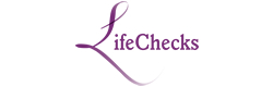 Get cash back when you shop online at Life Checks!