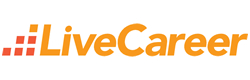 Get cash back when you shop online at LiveCareer!