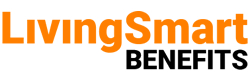 Get cash back when you shop online at Living Smart Benefits!