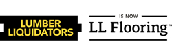 LL Flooring (formerly Lumber Liquidators)
