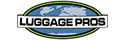 Get cash back when you shop online at Luggage Pros!
