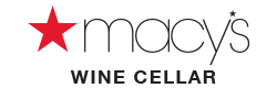 Get cash back when you shop online at Macy's Wine Cellar!