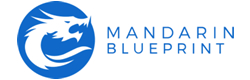 Get cash back when you shop online at Mandarin Blueprint!