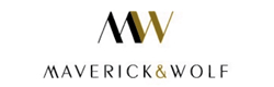 Get cash back when you shop online at Maverick and Wolf!