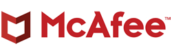 Get cash back when you shop online at McAfee!