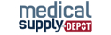 Get cash back when you shop online at Medical Supply Depot!