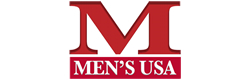 Get cash back when you shop online at Men's USA!
