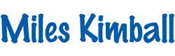 Get cash back when you shop online at Miles Kimball!