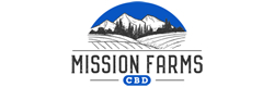 Get cash back when you shop online at Mission Farms CBD!