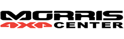 Get cash back when you shop online at Morris 4x4 Center!