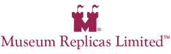 Get cash back when you shop online at Museum Replicas!