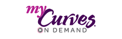 Get cash back when you shop online at My Curves on Demand!