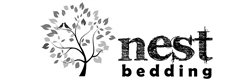 Get cash back when you shop online at Nest Bedding!