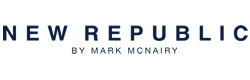 Get cash back when you shop online at New Republic!