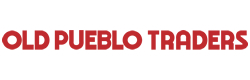 Get cash back when you shop online at Old Pueblo Traders!