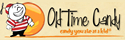 Get cash back when you shop online at Old Time Candy!