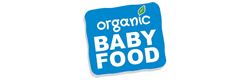 Get cash back when you shop online at Organic BabyFood!