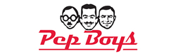 Get cash back when you shop online at Pep Boys!
