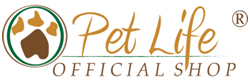 Get cash back when you shop online at Pet Life!