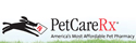 Get cash back when you shop online at PetCareRx!
