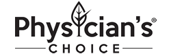 Get cash back when you shop online at Physician's Choice!