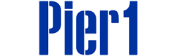 Get cash back when you shop online at Pier 1 Imports!