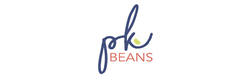 Get cash back when you shop online at PK Beans!