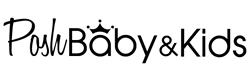 Get cash back when you shop online at Posh Baby & Kids!