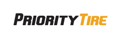 Get cash back when you shop online at Priority Tire!