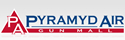 Get cash back when you shop online at Pyramyd Air Guns!