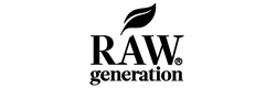 Get cash back when you shop online at Raw Generation!