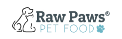 Get cash back when you shop online at Raw Paws Pet Food!