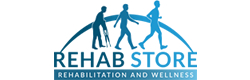 Get cash back when you shop online at Rehab Store!